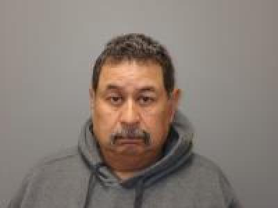 Vicente Guzman a registered Sex Offender of California