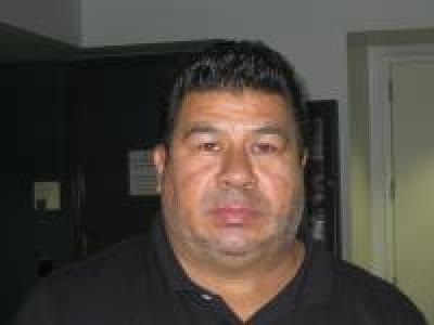 Vicente Miguel Jimenez a registered Sex Offender of California