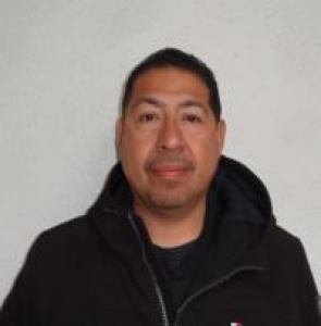 Vicente Sandoval a registered Sex Offender of California