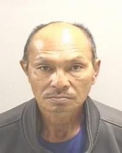 Vichet Tep a registered Sex Offender of California