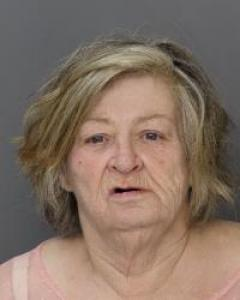 Vickie Jane Bird a registered Sex Offender of California