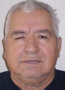 Victoriano Gallegos a registered Sex Offender of California