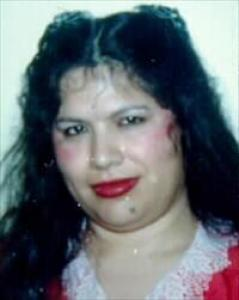Victoria Rios Ineguez a registered Sex Offender of California