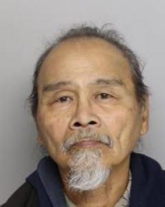 Victor Echavez Abedania a registered Sex Offender of California