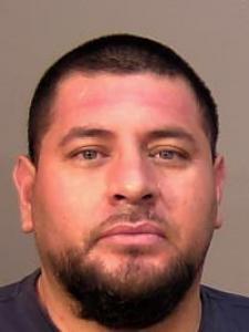 Victor Alfonso Alcantara a registered Sex Offender of California
