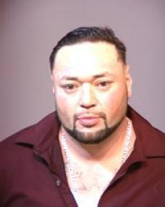 Victor Emanuel Altamirano a registered Sex Offender of California