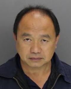 Victor Castro Banzon a registered Sex Offender of California