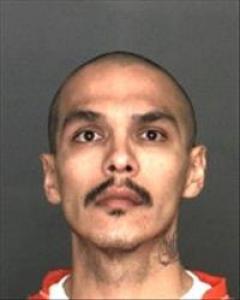 Victor Cruz Cabrera Jr a registered Sex Offender of California