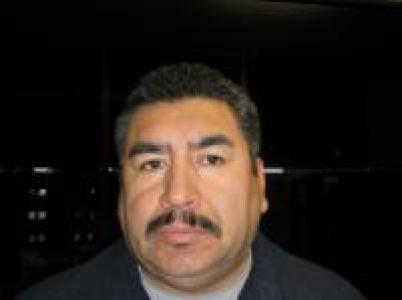 Victor Toran Chavez a registered Sex Offender of California