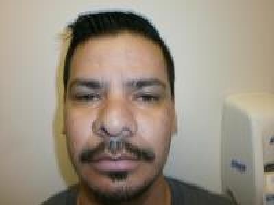 Victor Alfonso Diaz a registered Sex Offender of California