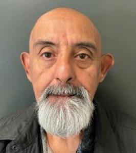 Victor Martinez Dominguez a registered Sex Offender of California