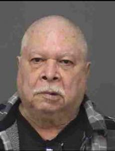 Victor Federico a registered Sex Offender of California