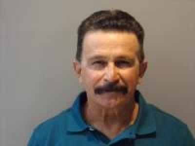 Victor Manuel Gallegos a registered Sex Offender of California