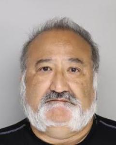 Victor Sanchez Garcia a registered Sex Offender of California