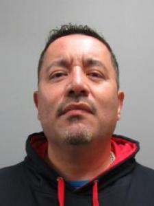 Victor Osvaldo Gomez a registered Sex Offender of California
