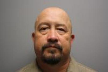 Victor Ramirez Gonzales a registered Sex Offender of California