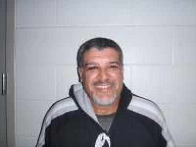 Victor Manuel Gonzalez a registered Sex Offender of California