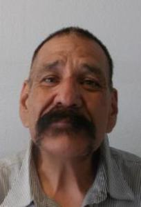Victor M Guerra a registered Sex Offender of California