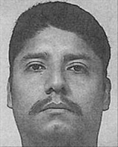 Victor Luis Guzman a registered Sex Offender of California