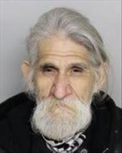Victor Joe Hernandez a registered Sex Offender of California