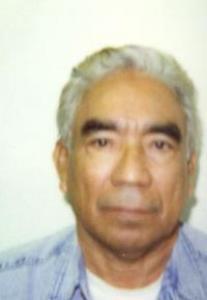 Victor Manuel Hernandez a registered Sex Offender of California