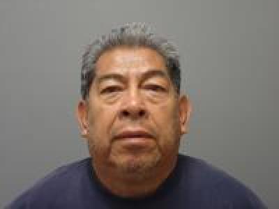 Victor Armando Juarez a registered Sex Offender of California