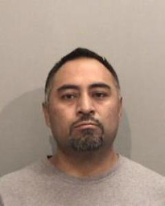 Victor Martinez a registered Sex Offender of California
