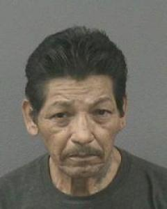 Victor Pineda Mendoza a registered Sex Offender of California