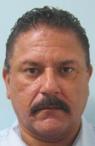 Victor Javier Mendoza a registered Sex Offender of California