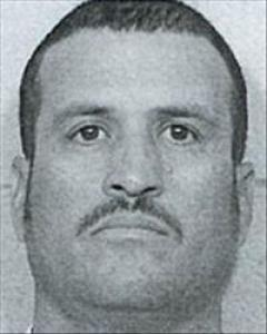 Victor Meza a registered Sex Offender of California