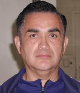 Victor Banuelos Miranda a registered Sex Offender of California