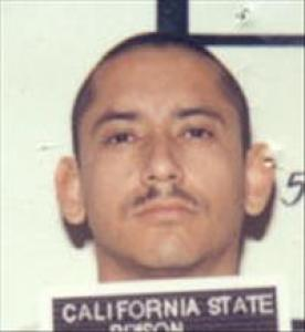 Victor Miguel Nunez a registered Sex Offender of California