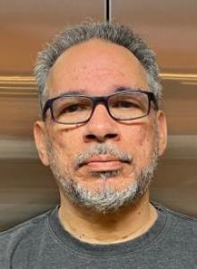 Victor Manuel Ortiz a registered Sex Offender of California