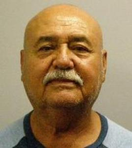 Victor G Pineda a registered Sex Offender of California