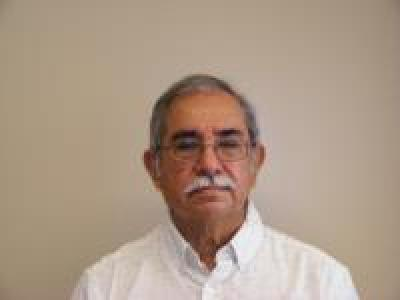 Victor Hugo Ramirez a registered Sex Offender of California