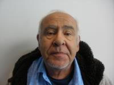 Victor Porfiro Ramirez a registered Sex Offender of California