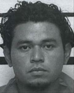 Victor Pinto Rivera a registered Sex Offender of California