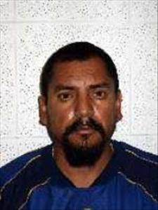 Victor Nerrera Rodriguez a registered Sex Offender of California