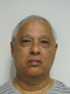 Victor Rodriguez a registered Sex Offender of California