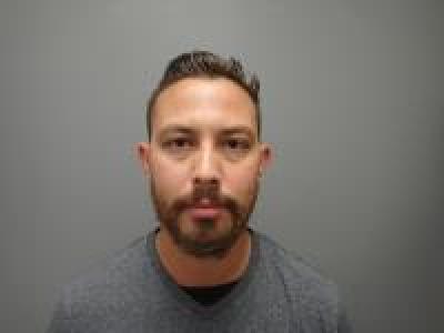 Victor Manuel Rodriguez a registered Sex Offender of California