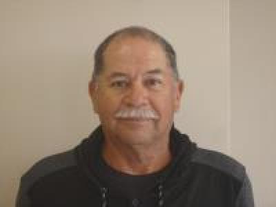 Victor Manuel Sera a registered Sex Offender of California
