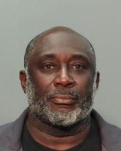 Victor Tyrone Smith a registered Sex Offender of California
