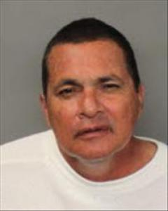 Victor Tellez a registered Sex Offender of California