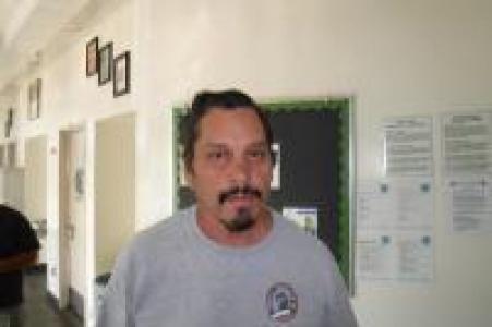 Victor Vasquez a registered Sex Offender of California