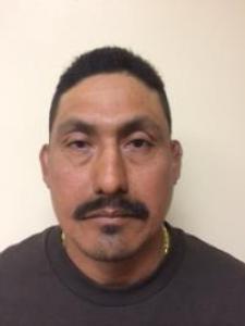Victor Manuel Velasquez a registered Sex Offender of California