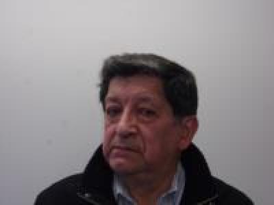 Victor E Vizuete a registered Sex Offender of California