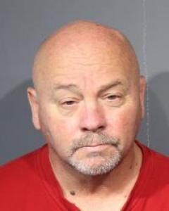 Victor Ray Wells a registered Sex Offender of California