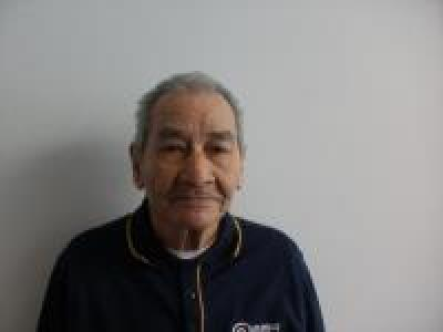 Vidal Avila Lucero a registered Sex Offender of California