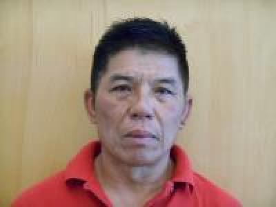 Vieng Van Cam a registered Sex Offender of California