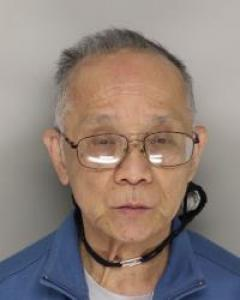 Viet Thai Do a registered Sex Offender of California